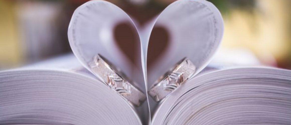 Preserving Wedding Memories