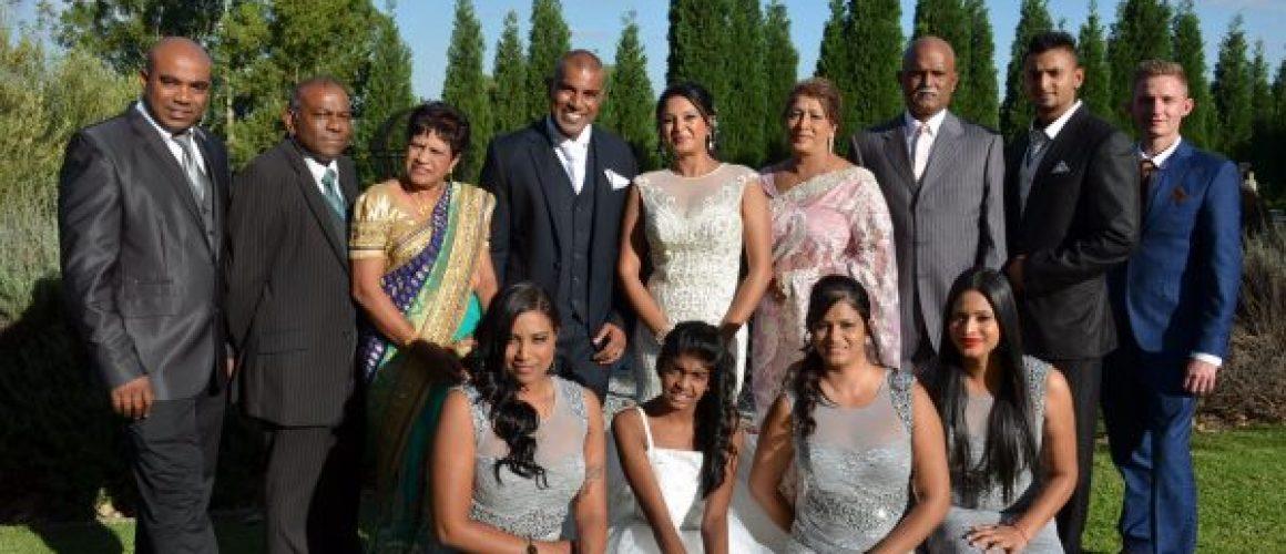 Wedding Party @ Valverde